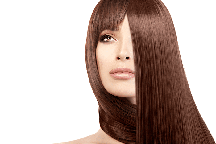 Keratin callogen treatment is one of our options