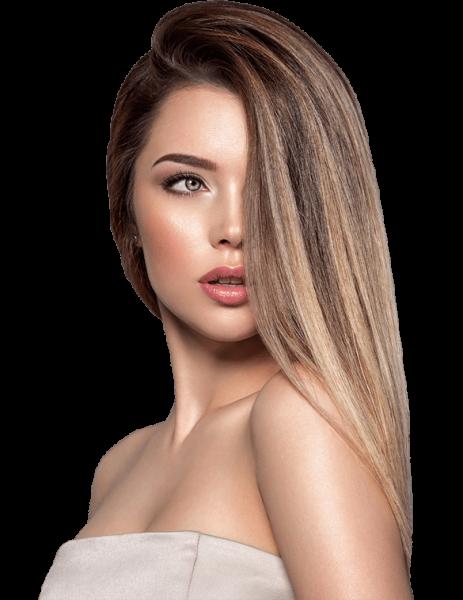 haircut salon efrain